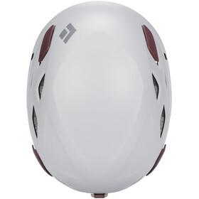Black Diamond Half Dome Helmet Women Aluminum